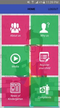Learn Square Kindergarten apk screenshot