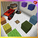 APK Parkour maps for minecraft pe