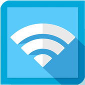WiFi Hotspot and USB Tethering icon