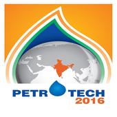 Petrotech 2016 icon