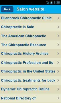 Ellenbrook Chiropractic Clinic screenshot 4