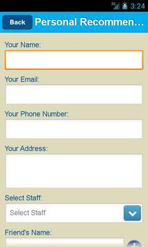 Ellenbrook Chiropractic Clinic apk screenshot