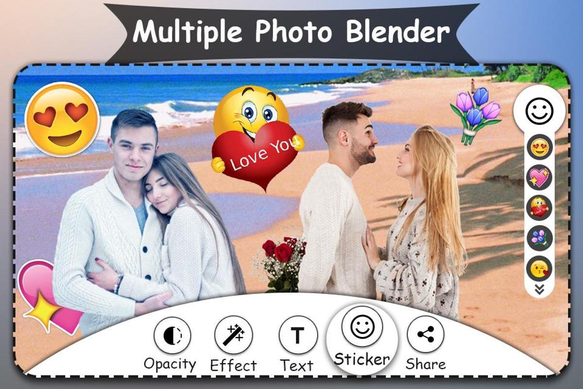 Blender dating apk