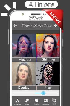 PicArt Editor Plus Pro screenshot 1