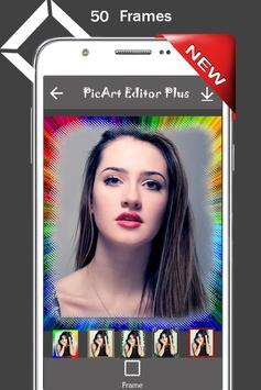 PicArt Editor Plus Pro screenshot 2