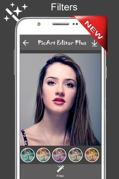 PicArt Editor Plus Pro screenshot 5