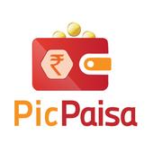 PicPaisa - Scan Bill Get Cash icon