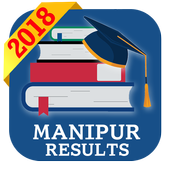 2018 Manipur Exam Results - All Results icon