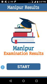 2018 Manipur Exam Results - All Results screenshot 6