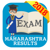 2018 Maharashtra Exam Results - All Exam icon