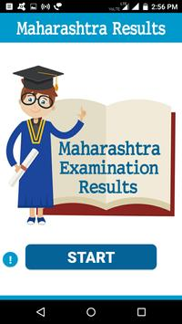 2018 Maharashtra Exam Results - All Exam poster