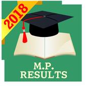 2018 Madhya Pradesh Exam Results - All Exam icon