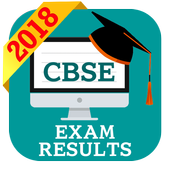 2018 CBSE RESULTS - ALL INDIA icon