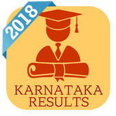 2018 Karnataka Exam Results - All Exam icon
