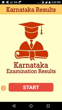 2018 Karnataka Exam Results - All Exam poster
