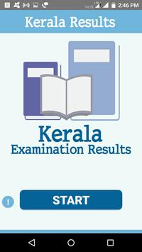 2018 Kerala Exam Results - All Exam poster