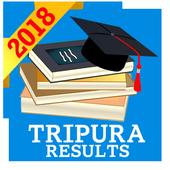 2018 Tripura Exam Results - All Examination icon