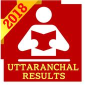 2018 Uttaranchal Exam Results - All Examination icon