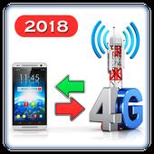 3G to 4G Switch Free icon
