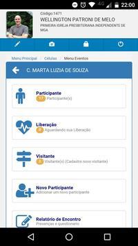 Portal Eklesia App apk screenshot