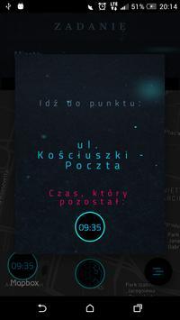 Czas, który pozostał apk screenshot