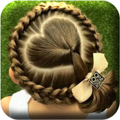 Hairstyles for women icon