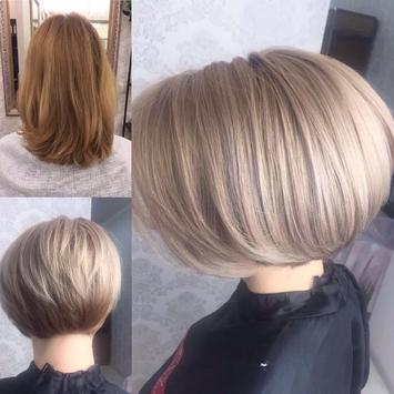 Youth hairstyles for a girl of screenshot 5