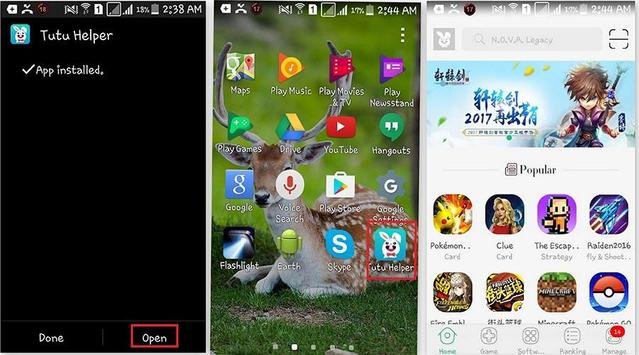TutuApp 1 0 (Android) - Download APK