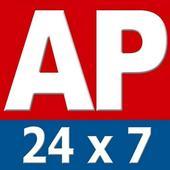 AP 24x7 Live icon