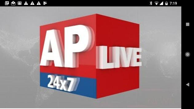 AP 24x7 Live poster