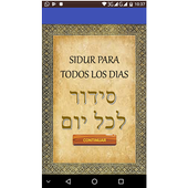 Siddur for Every Day icon