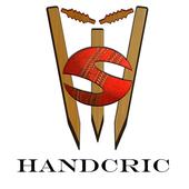 HandCric icon