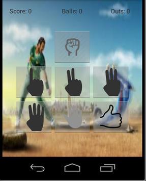 HandCric apk screenshot