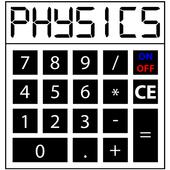 RMUTSV - Physics Calculator icon