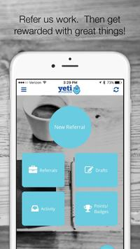 The Yeti Restoration App for Android - APK Download
