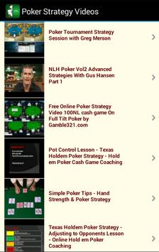 Ultimate Poker apk screenshot