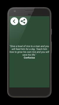 Quotes and Statuses Pro apk screenshot