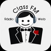 App Class FM icon
