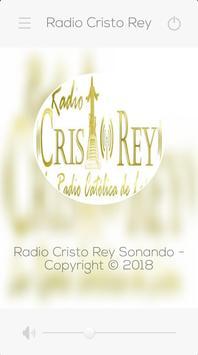 Radio Cristo Rey poster