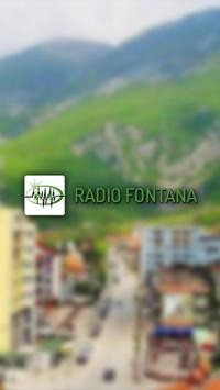 Radio Fontana screenshot 3