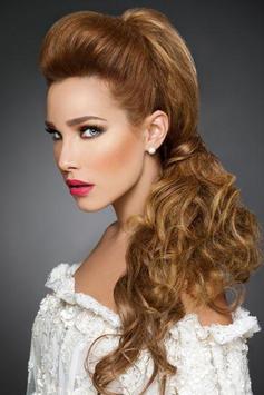 Stylish hairstyles screenshot 2
