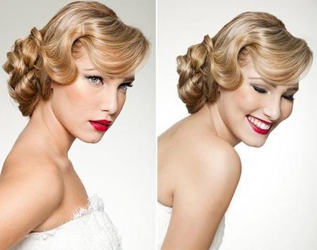 Stylish hairstyles screenshot 4