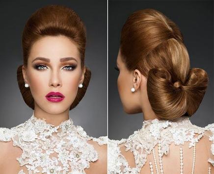 Stylish hairstyles screenshot 5