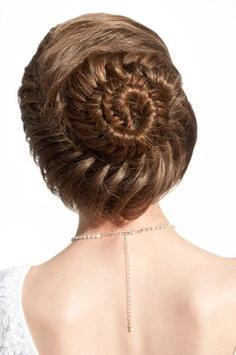 Stylish hairstyles screenshot 6