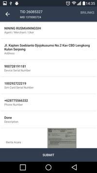 EDC Implementation Tracker screenshot 2