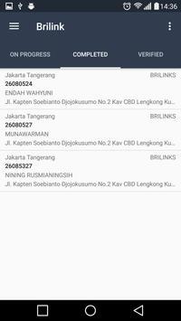 EDC Implementation Tracker screenshot 3