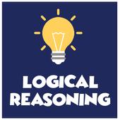 LOGICAL Reasoning Master💡- Preparation & Practice icon