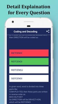 LOGICAL Reasoning Master💡- Preparation & Practice screenshot 1