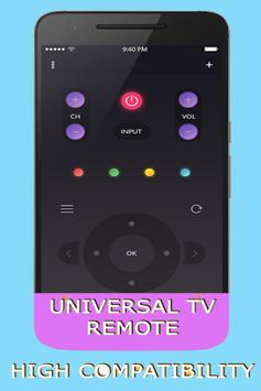 remote control for all tv 2018 screenshot 3