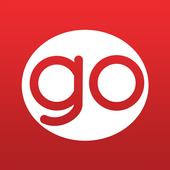 Record Go car hire icon